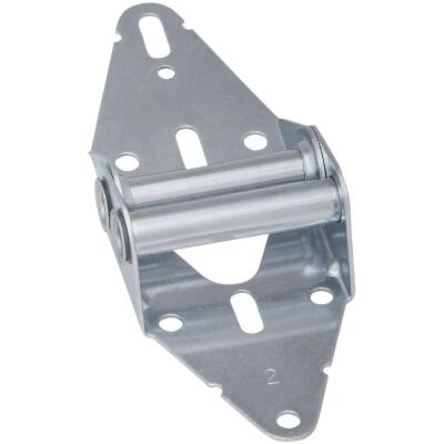 National #2 14 Ga. Galvanized Steel Garage Door Hinge