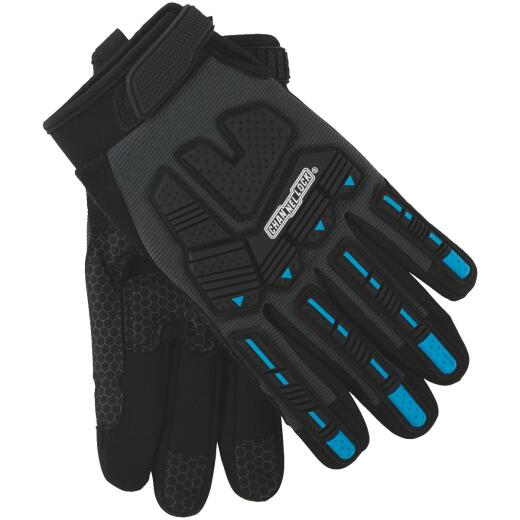 Channellock Men's XL  Synthetic Leather Heavy-Duty Mechanic Glove